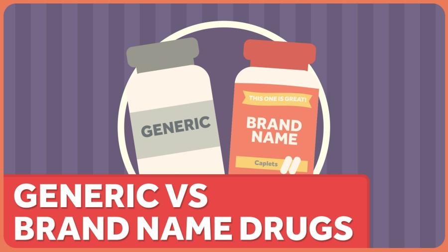 Genergic&Brand