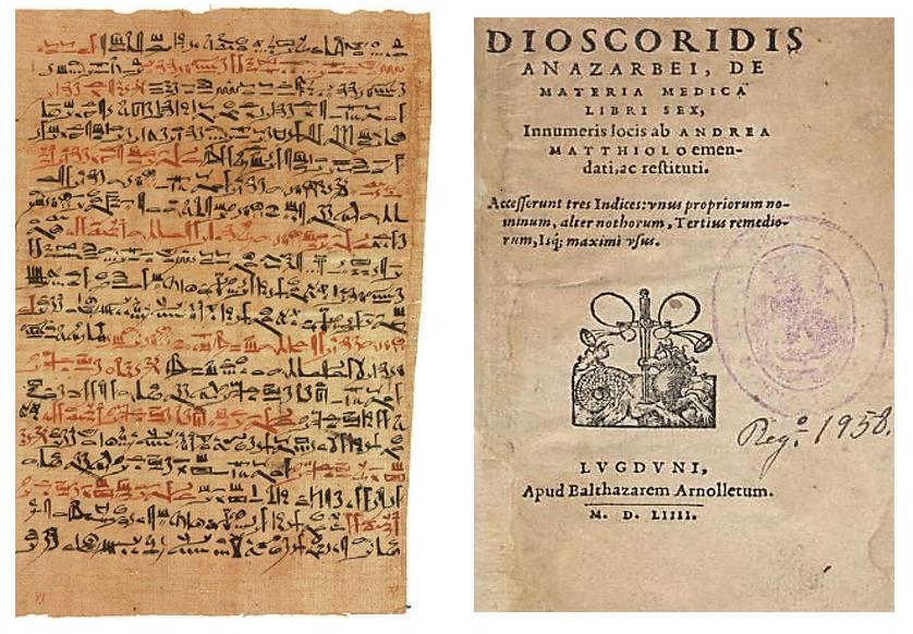 Papyrus & Medica